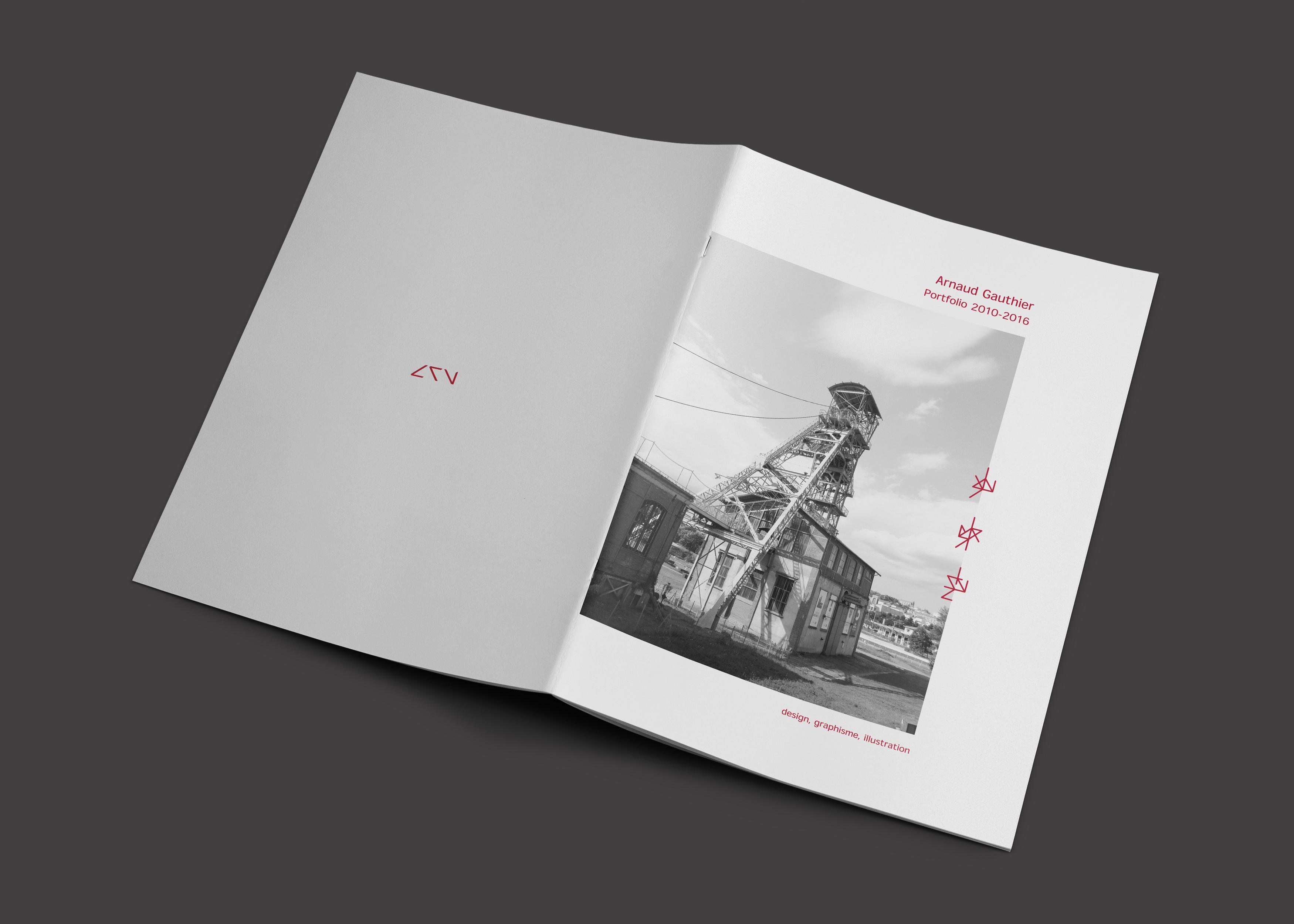 ARN Studio portfolio