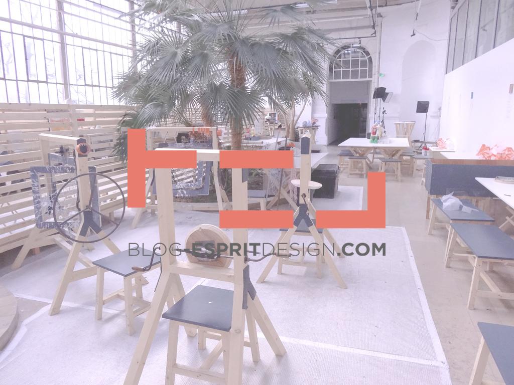 Exposition Regard(6) sur Blog Esprit Design - avril 2015